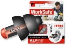 WorkSafe čepi