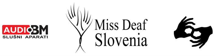 Mis gluhih Slovenije