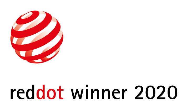 UNITRON RICEVE DI NUOVO IL PREMIO PRESTIGIOSO RED DOT DESIGN AWARD