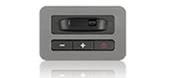 uTV3 - Brezžični prenos zvoka v stereo tehniki do uDirect3 ali uStream