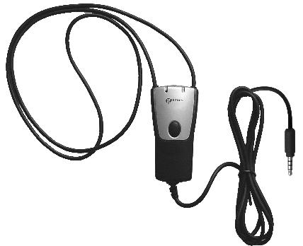 Indukcijska zanka za uporabnike slušnih aparatov