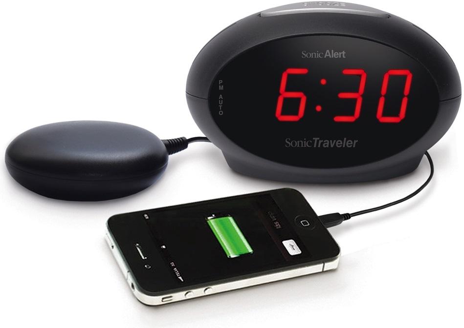 Vibracijski Alarm Sonic Alert
