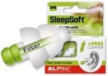 SleepSoft ušesni čepi