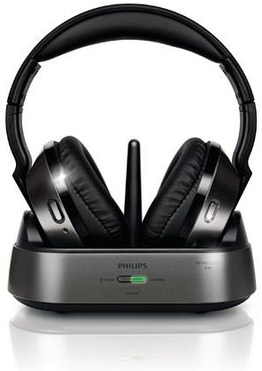 Stereo slušalke