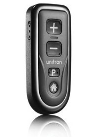 Unitron Remote - daljinski upravljalnik