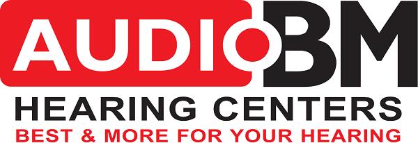 AUDIO BM hearing aids